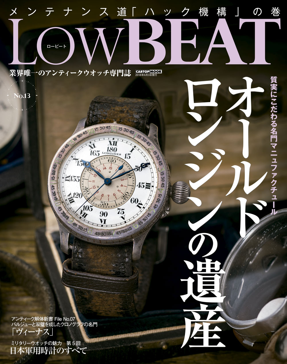 Low BEAT No.13